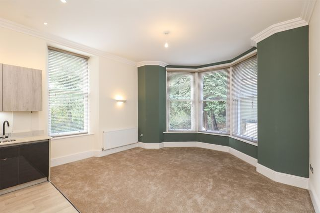 Thumbnail Flat to rent in Victoria Gardens, 117 Manchester Road, Broomhill