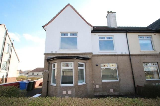 Thumbnail Semi-detached house for sale in Royston Road, Provanmill, Glasgow
