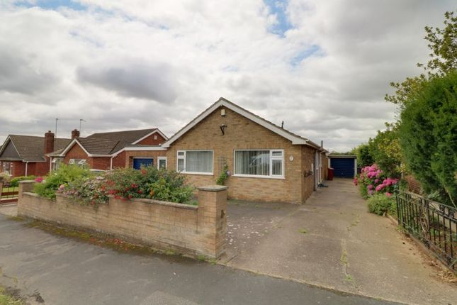 Thumbnail Detached bungalow for sale in Warrendale, Barton-Upon-Humber