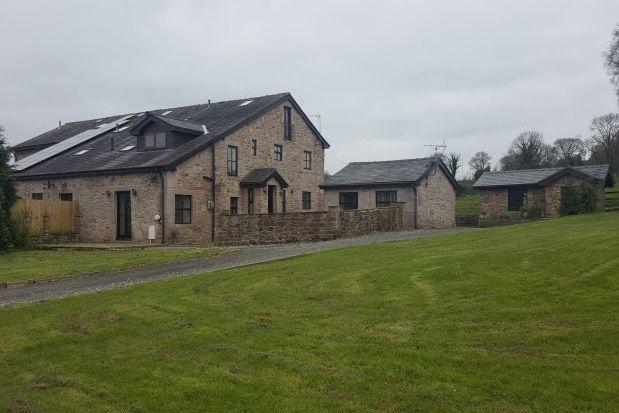 Thumbnail Barn conversion to rent in North Barn, Withnell, Chorley