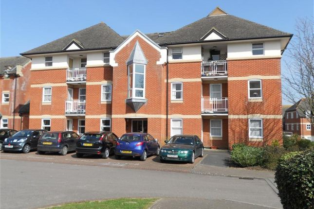 Thumbnail Flat to rent in Jackman Close, Abingdon