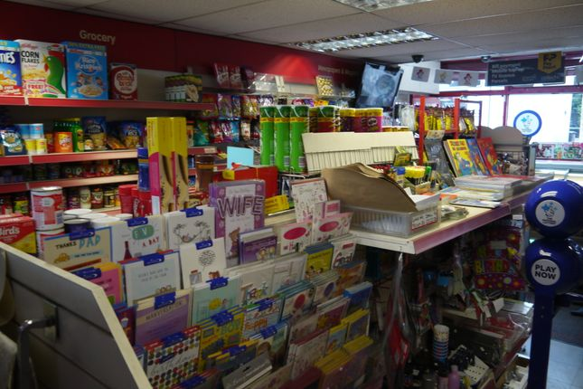 Photo 2 of Counter Newsagents HD1, West Yorkshire