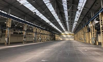 Thumbnail Light industrial to let in Channel Way Business Park, Channel Way, Preston