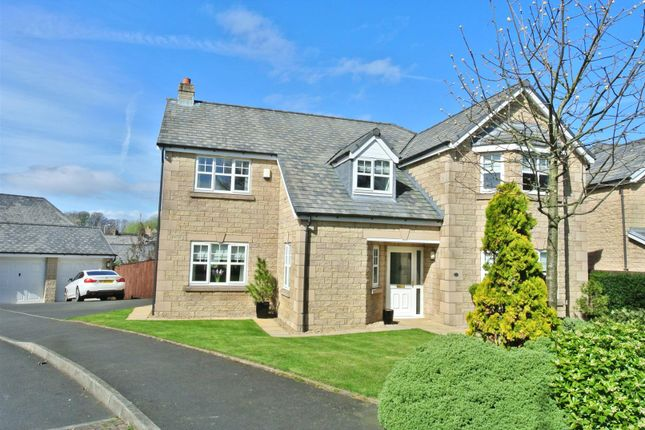 Thumbnail Property for sale in Parsons Close, Higrove, Lancaster