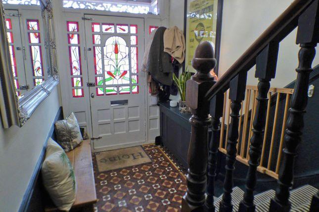 Semi-detached house for sale in York Road, New Barnet, Barnet