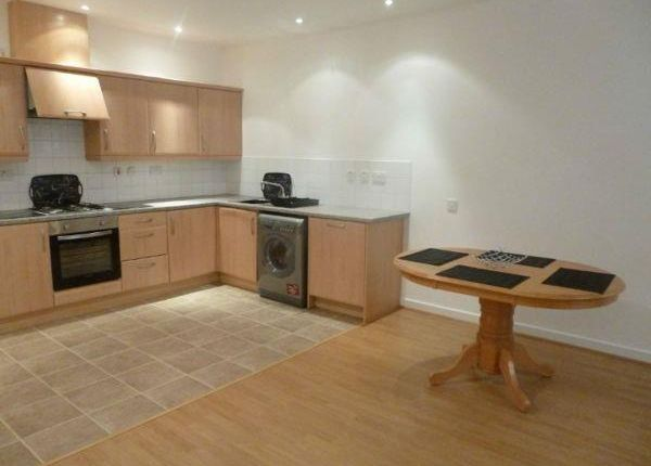 Thumbnail Town house to rent in Wishart Archway, Dundee
