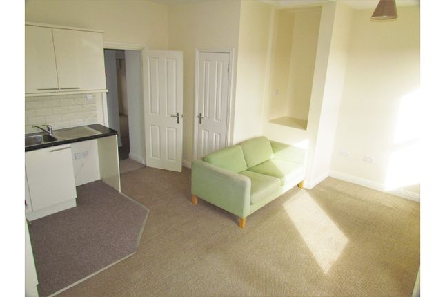 Thumbnail Flat for sale in 38 Alexandra Road, Ford, Plymouth