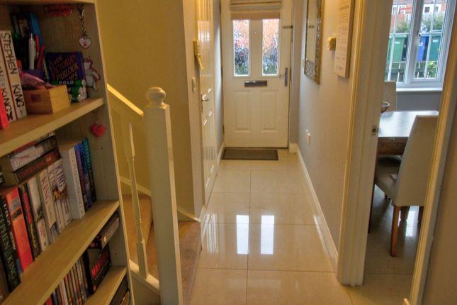 Hallway of Rennison Mews, Blaydon-On-Tyne NE21