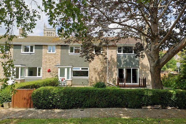 What A House! of Landon Court, Gosport PO12