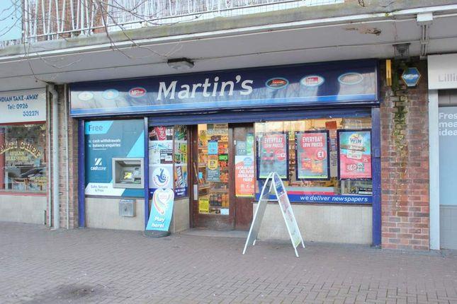 Thumbnail Retail premises to let in Leamington Spa, Warwickshire