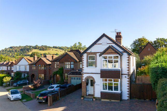Thumbnail Detached house for sale in Deepdene Vale, Dorking, Surrey