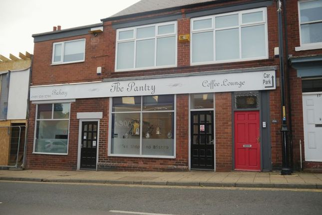 Commercial property for sale in The Pantry, 19/21 East Street, Whitburn