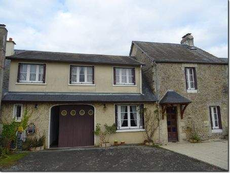 Thumbnail Country house for sale in 14420 Potigny, France