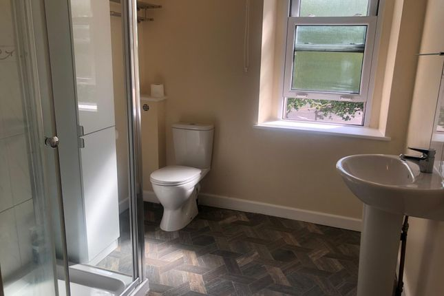 1 bed flat to rent in Vallis Way, Frome BA11