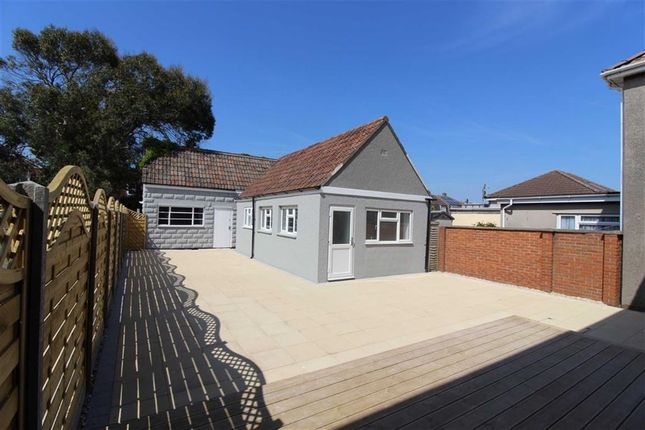 Estate Agents Weston Super Mare >> Hillview Park Homes, Locking Road, Weston-Super-Mare BS22, 3 bedroom semi-detached house for ...