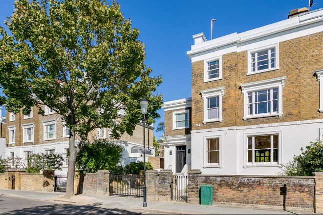 Thumbnail Semi-detached house for sale in Clarendon Road, London
