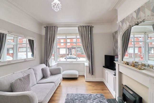 Lounge of Hayfield Road, Salford, Manchester M6