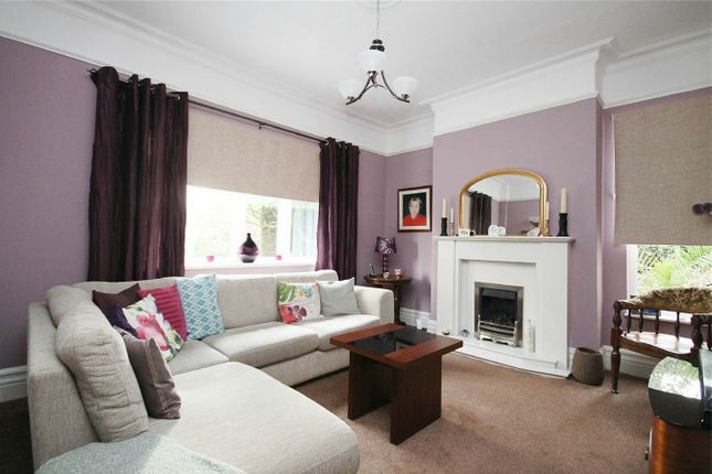 Thumbnail Detached house for sale in Sycamore Lane, Great Sankey, Warrington