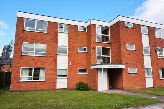 Thumbnail Flat for sale in Walsall Road, Sutton Coldfield