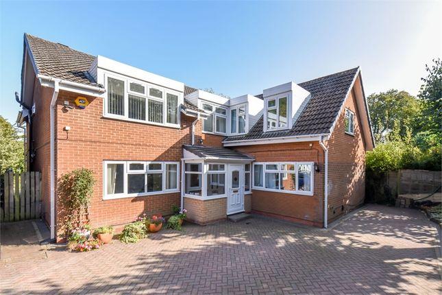 Thumbnail Detached house for sale in Westfield Road, Edgbaston, Birmingham, West Midlands
