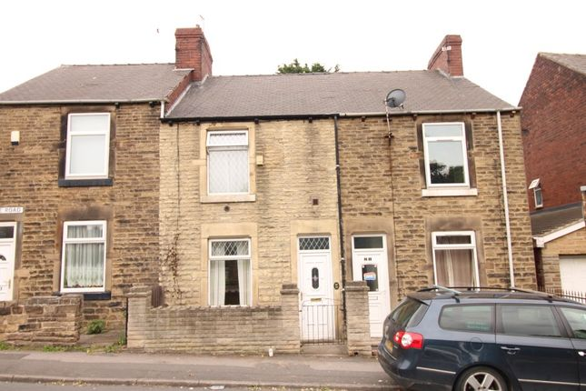 19 Dearne Road, Bolton-Upon-Dearne, Rotherham, South Yorkshire S63