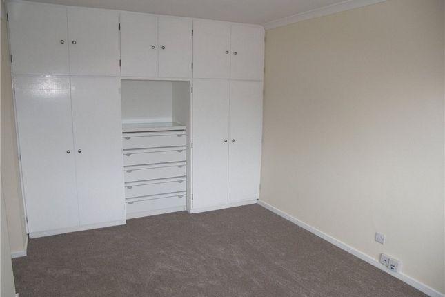 Bedroom of Heronswood Drive, Spondon, Derby DE21