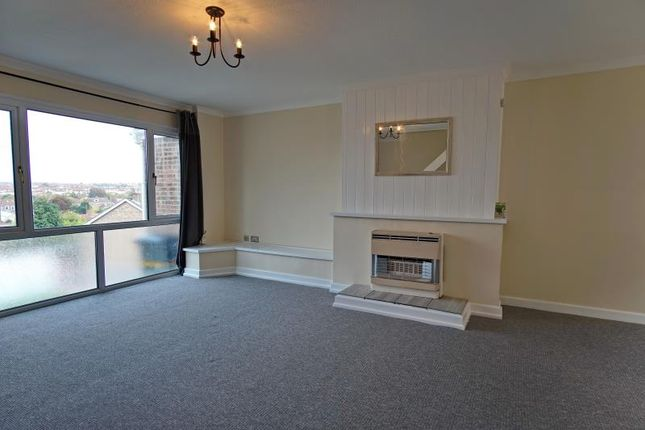 Thumbnail Semi-detached house to rent in Queensdown Gardens, Brislington, Bristol