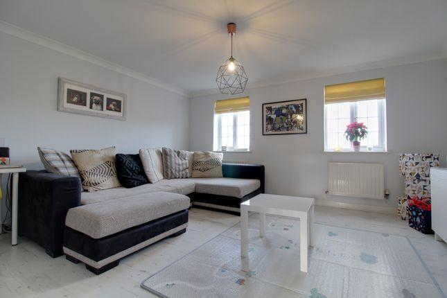 Sitting Room of Silver Birch Way, Whiteley, Fareham PO15