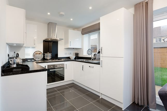"3 bedroom property for sale in ""The Cranham"" at Great Brier Leaze, Patchway, Bristol"