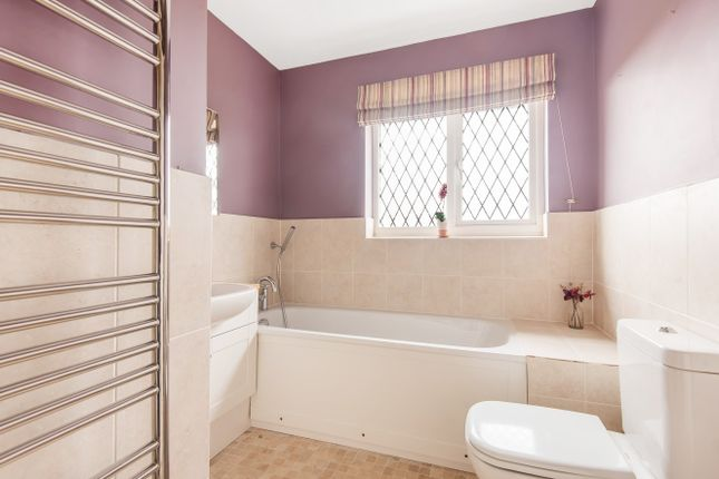 Bathroom 2 of The Byeway, West Wittering PO20