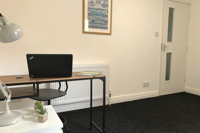 Thumbnail Studio to rent in Milton Street, Saltburn-By-The-Sea