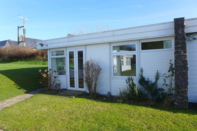 Thumbnail Property for sale in The Woodlands, Roch, Haverfordwest
