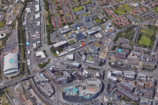 Photo 13 of Assaggiamo, Unit 3, 35 George Street, Newcastle Upon Tyne NE4