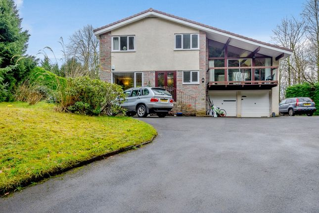 Thumbnail Detached house for sale in Nether Auchendrane, Ayr, South Ayrshire