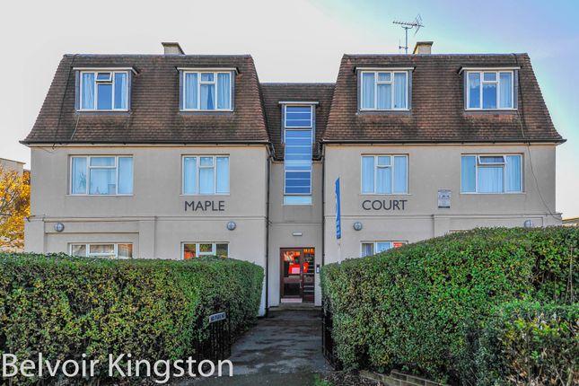 Cambridge Road, Kingston Upon Thames KT1