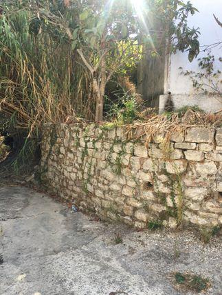 Stone Wall Outside Ruin 8.