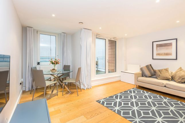 2 bed flat for sale in Pond Street, London NW3