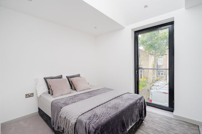 Thumbnail Mews house for sale in Argo House, Theodore Road, Hither Green