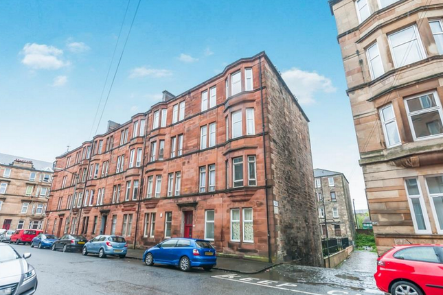 Thumbnail Flat to rent in Bowman Street, Glasgow