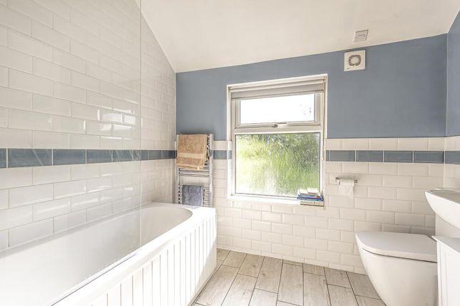 Bathroom of Nashleigh Hill, Chesham HP5