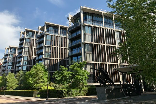 Thumbnail Duplex for sale in One Hyde Park, 100 Knightsbridge, London