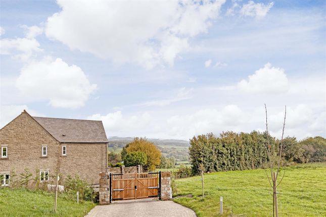 Cedar House-36 of Tinkley Lane, Alton, Chesterfield S42