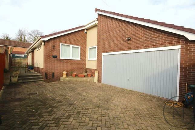 Thumbnail Bungalow for sale in Kendal Close, Darlington