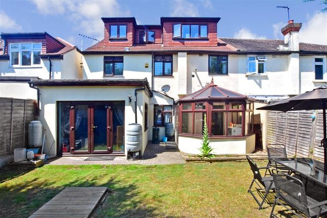 5 bed semi-detached house for sale in Harold Road, London E4