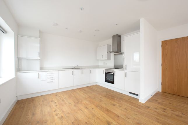 Thumbnail Flat to rent in Amber Court, London, Bowes Road