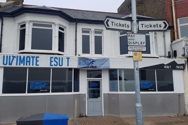 Thumbnail Leisure/hospitality to let in 36-36A, Eastern Esplanade, Southend-On-Sea