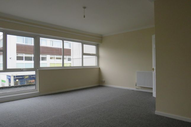 Thumbnail Maisonette to rent in The Ramparts, Stamford Lane, Plymstock, Plymouth