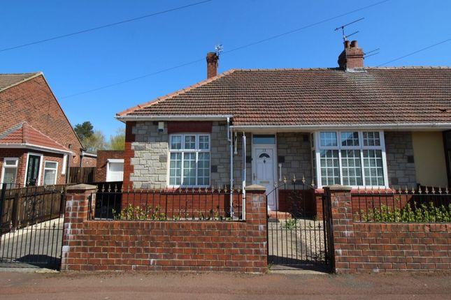 2 bed bungalow to rent in Richmond Avenue, Gateshead NE10
