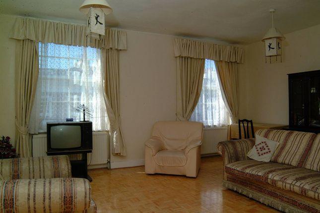 3 bed maisonette for sale in Durham Terrace, Notting Hill