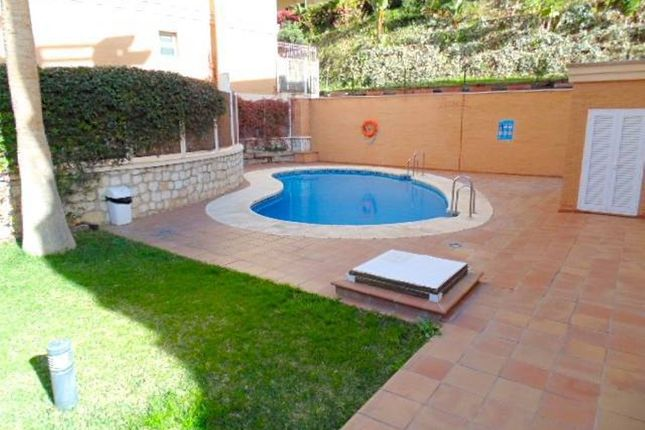 3 bed apartment for sale in Benalmadena, Malaga, Spain